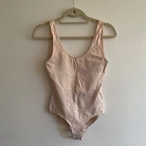 Wilfred free bodysuit